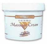 Massage Cream Ultra-Balance 4 oz (112 g) - UC-4